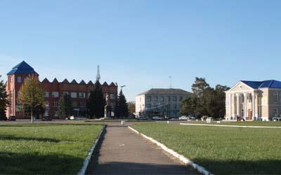 Погода новоалександровского района ставропольского края